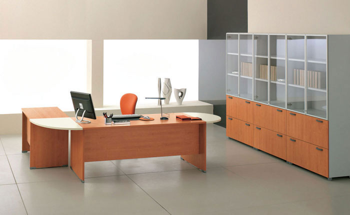 mobila office, mobilier office, preturi mobila office, mobila office la comanda