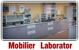 Mobilier Laborator